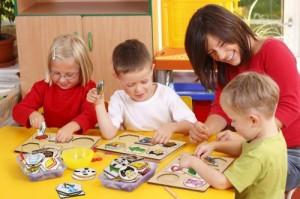 Corsi di lingua per bambini