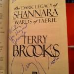 Terry Brooks