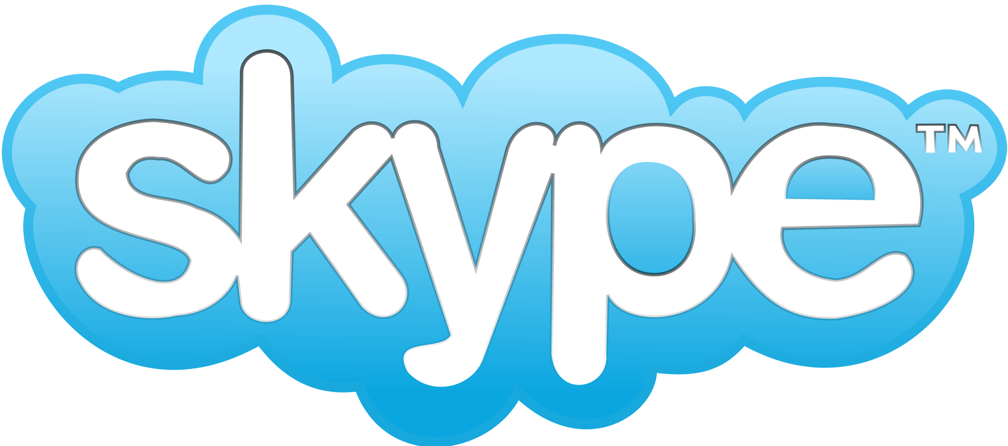 Language courses via Skype