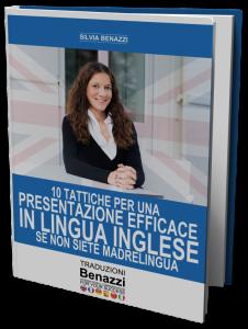Ebook Traduzioni Benazzi